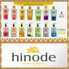 Maquiagens Bellaoggi. Exclusividade Hinode. Compras pelo site: www.hinodeonline.net/359474