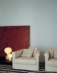 living divani dorian armchair