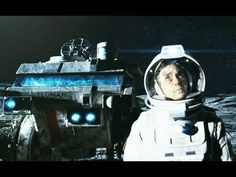 Moon (2009) - Duncan Jones  http://www.imdb.com/title/tt1182345/