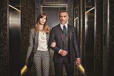 Timeless Karaca collection provides for you to be elegant after work as well / Zamansız Karaca koleksiyonu iş sonrasında da en şık olmanızı sağlıyor.  #woman #man #karaca #womenstyle #menstyle #autumn #winter #fresh #pants #business #businesscasual #look #shirt #basic #dress #jacket #pockethandkerchief  #coat #outfit #stylish #style #elegant #design