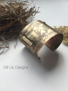Cuff Bracelets, Lily, My Style, Simple, How To Wear, Jewelry, Jewlery, Bijoux, Jewerly