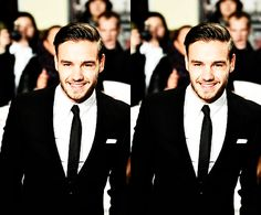Liam Payne is one fine mofo