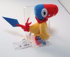 Takara Tomy Pokemon Archen Flapteryx Arkéapti N27 Plush Doll.From japan #TakaraTomy