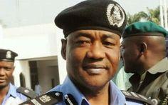 Headlines Nigeria: NIGERIAN INSPECTOR GENERAL OF POLICE GOES ON TERMI...