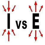 Introversion vs Extraversion
