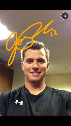 Joe Panik selfie http://SFBayHomes.com and http://WoodsideRealEstate.com