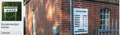 Kludemanden    Harlev Kirkevej 1, 8462 Harlev J i nærheden af Århus.
