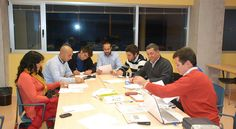 12-12-2012 Reunión empresas salineras 1 #Andalucia #andalusianwilderness
