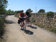 Spanien - Radfahren, gut essen und trinken, Sonne tanken und Natur & Kultur genießen http://www.reisegezwitscher.de/reisetipps-footer/1751-andalusien-mallorca