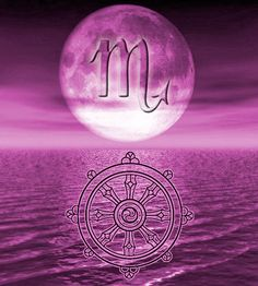 May 2015 Scorpio Love | Astrologer Bill Attride