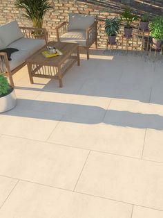 Outdoor Stone Tile for Patio . Outdoor Stone Tile for Patio . How to Choose Outdoor Stone Tiles Garden Slabs, Patio Slabs, Garden Paving, Concrete Patio, Garden Tiles, Slate Patio, Porch Tile, Patio Tiles, Outdoor Tiles