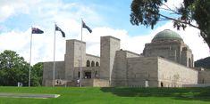 Canberra – Australian War Memorial