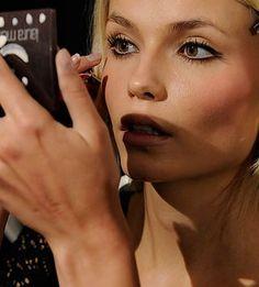 Znalezione obrazy dla zapytania natasha poly makeup