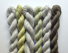 Quince & Co. Sparrow – Linen Delights | LoopKnitlounge