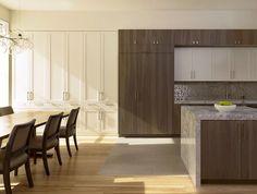 SPG Architects :: Work : Apartments / Lofts : Broadway TriplexNew York City