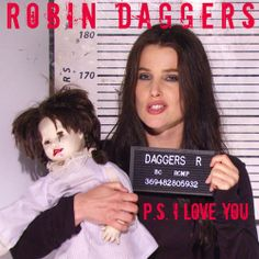 Robin Daggers is as cool as Sparkles. A beautiful dark side indeed. All Movies, Series Movies, Movies And Tv Shows, Movie Tv, Tv Series, Robin Scherbatsky, Best Tv Shows, Best Shows Ever, Favorite Tv Shows