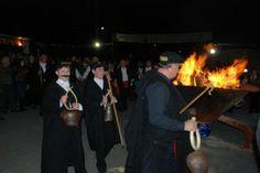 Δήμος Σερβίων-Βελβεντού – Πρόγραμμα αποκριάτικων εκδηλώσεων-φανών 2014