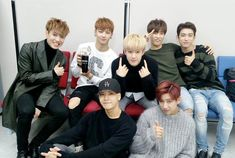 """GOT7 Takes Home Third Win for """"If You Do"""" on """"The Show"""""""