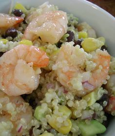 Jo and Sue: Super Food Salad