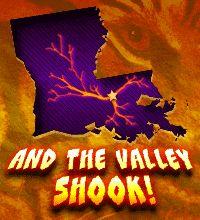 LSU Death Valley