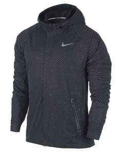 Nike Shield Flash Max Jacket | GQ | Running At Night? This Nike Jacket Will Scare Cars Away