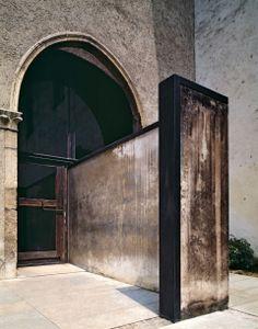 Castelvecchio Museum By Carlo Scarpa Verona Italy