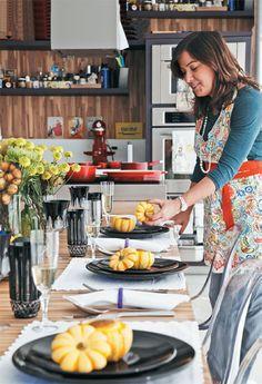 Saiba como receber os amigos na cozinha gourmet!