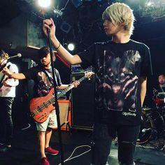My Freakin' Story With Hiroki - MFS 18 (His): Humble Vocalist - Page 2 - Wattpad