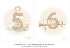 Monkey | Rachelle Anne Miller