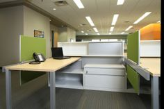 Software Co Workspace - Target Commercial Interiors