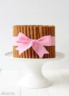 MISSPETEL: birthday cake