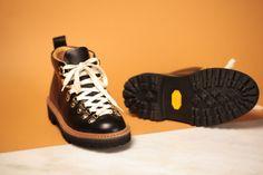 Fracap Magnific Boots M120