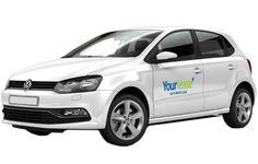 Private lease nu een Volkswagen Polo 1.2 TSI Advance DSG Automaat voor maar 329,- all-in per maand!