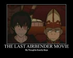 That movie never should have been made!!
