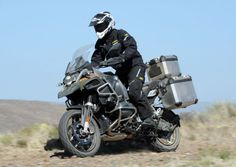 motorcycle.com] - 2014 BMW R1200GS Adventure Review – First Ride ... Bmw Motorbikes, Adventure, Car, Vehicles, Motorcycles, Image, Motorbikes, Automobile, Adventure Movies