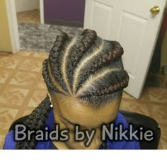 Cincinnati braids call 5136469355 for booking and pricing