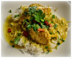 Andalusia, Mango, Guacamole, Risotto, Curry, Mexican, Koti, Ethnic Recipes, Style