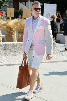 尼可森老伯(Nickelson Wooster)親身示範 紳士必備的 7 款男鞋 | manfashion這樣變型男-最平易近人的男性時尚網站