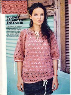 Crochet Evia Sin Costuras - Claudia Julianna Pineda Neira - Picasa Web Albums