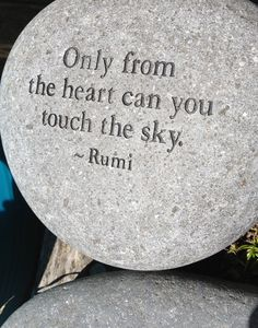 ROCK ON, #RUMI http://www.nomad-chic.com/search/index.html?term=heart