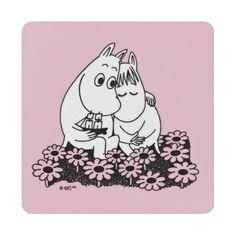 Muumipeikko in love Cartoons Love, Old Cartoons, Tove Jansson, Water Fairy, Art Club, Cartoon Kids, Journal Inspiration, My Childhood, Troll