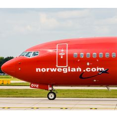 Norwegian Airline Wants to Fly You Across the Pond for As Low As $69 #FWx Norwegian Airlines, Airline Reviews, World Pictures, Packing Light, Places To Travel, Pond, Travel Ideas, Travel Tips, Aviation