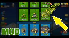 Dead Ahead Zombie Warfare 2020 Mod APK Free Shopping no root free download for android Smart Strategy, Warfare, Android, Hacks, Money, Game, Shopping, Silver, Gaming