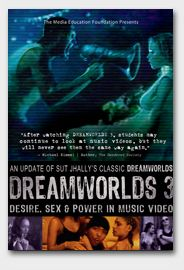 Dreamworlds 3 (Unabridged)-Sut Jhally examines women in the media & music videos, and violence against women