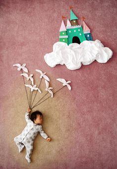 赤ちゃん 写真アイディア - Google 検索