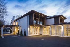 Christchurch House - Sumich Chaplin Architects
