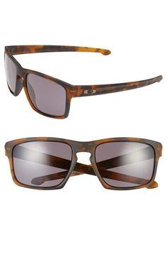 5586709f857 Men s Oakley  Sliver F  59mm Sunglasses - Matte Tortoise  Warm Grey Stylish  Sunglasses