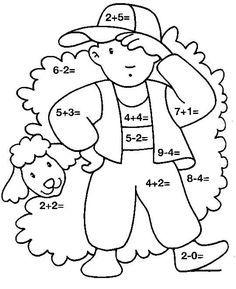 Resultado de imagen de actividades de matematicas para primaria