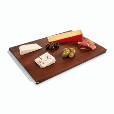 Viski Admiral Acacia Wood Cheese Board