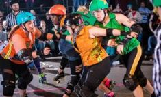 Minnesota RollerGirls | Flat-track, skater-owned roller derby in Minneapolis/St. Paul, Minnesota